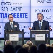 Candidats Parlament Europeu - EFE