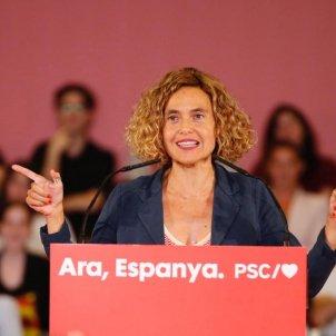 ELNACIONAL Meritxell Batet acte PSC Barcelona - Sergi Alcàzar