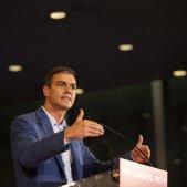 Pedro Sanchez PSOE - Sergi Alcàzar