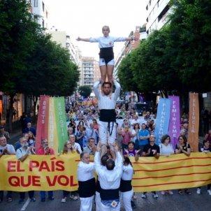 Diada 9 O Valencia Acció Cultural