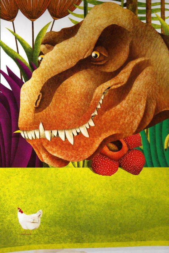Resultat d'imatges de El gran llibre dels dinosaures gegants'