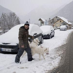 nevada barruera lleida efe