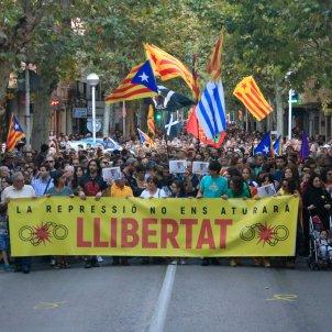 CDR manifestació Sabadell ACn