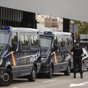 Prevencio Sentencia Policia Nacional Guardia Urbana Sants Estacio Sergi Alcazar 14