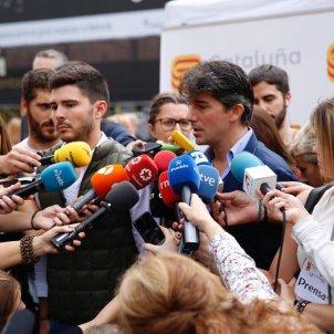 EL NACIONAL carlos portales cataluña suma 12-O - Sergi Alcazar