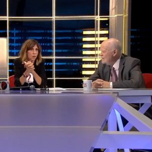 Ekaizer Martín Pallin FAQS TV3