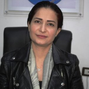 Hevrin Khalaf Turquia Kurdistan