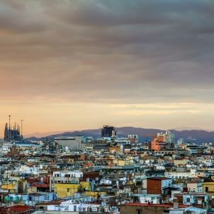 Barcelona Joaquin Aranoa Pixabay