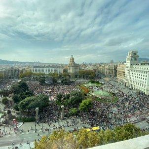 plaça catalunya sentència procés   Marc Ortín