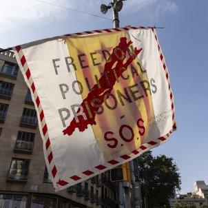 Manifestació estudiants sentencia 14-O - Sergi Alcàzar