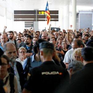 aeroport del Prat EFE sentencia judici