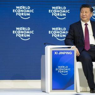 Xi Jinping Efe