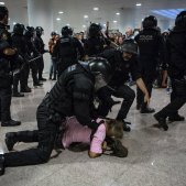 Xifres de la repressió: 600 represaliats, 241 detinguts i 6 empresonats