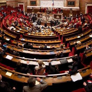 Panorama de l'hémicyle de l'assemblée nationale wikipedia