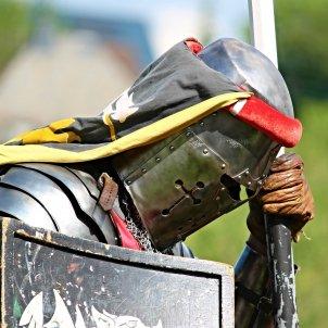 Cavaller medieval (Manfred Richter)