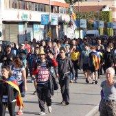 Marxa per la Llibertat Girona   Marc Ortín