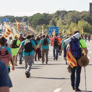 Marxes per la Llibertat Girona - Marc Ortín