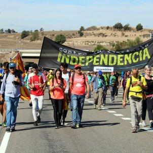 Marxes per la llibertat Panadella sentencia proces - ACN
