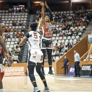 Uni Girona Foto David Subirana