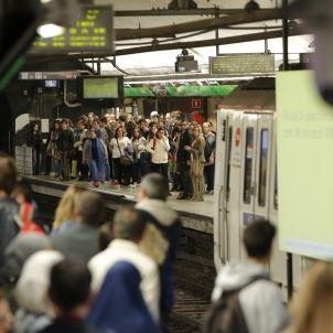Metro-Vaga