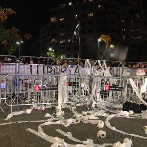 Paper de vater manifestacio CDR interior - Guillem RS