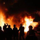 EL NACIONAL incendis manifestacio sentencia interior - sergi alcazar