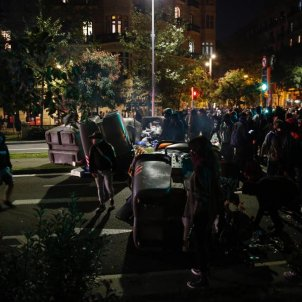 ELNACIONAL aldarulls barcelona sentencia enfrontaments cdr interior - sergi alcazar