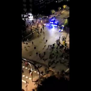 atropellament tarragona mossos - captura