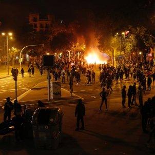 ELNACIONAL aldarulls barcelona sentencia batalla campal - sergi alcazar