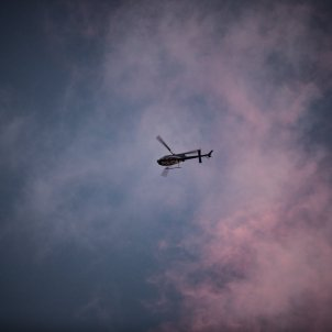 20191016 MANIFESTACIO CDR SENTENCIA PROCES HELICOPTER CNP - Sira Esclasans