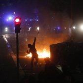 ELNACIONAL aldarulls gran via sentencia mossos cdr enfrontaments - sergi alcazar