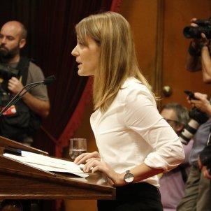 Jessica Albiach ple sentència ACN
