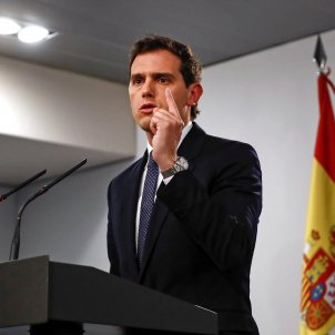 Albert Rivera 3 EFE