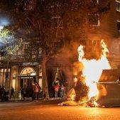 ELNACIONAL contenidor cremant barcelona aldarulls - pau venteo