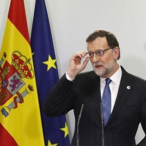 Rajoy conferencia efe