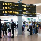 Aeroport Prat EFE