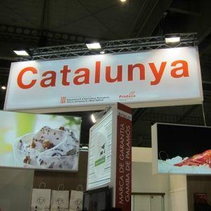 Alimentaria Catalunya