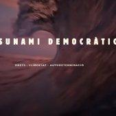 tsunami democràtic web