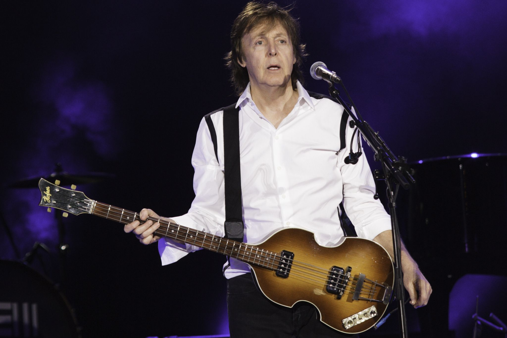 Paul McCartney wiki