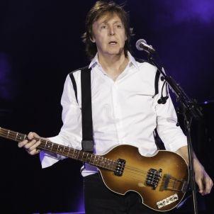Paul McCartney wiki