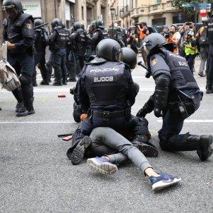 detingut via laietana - Pau Venteo