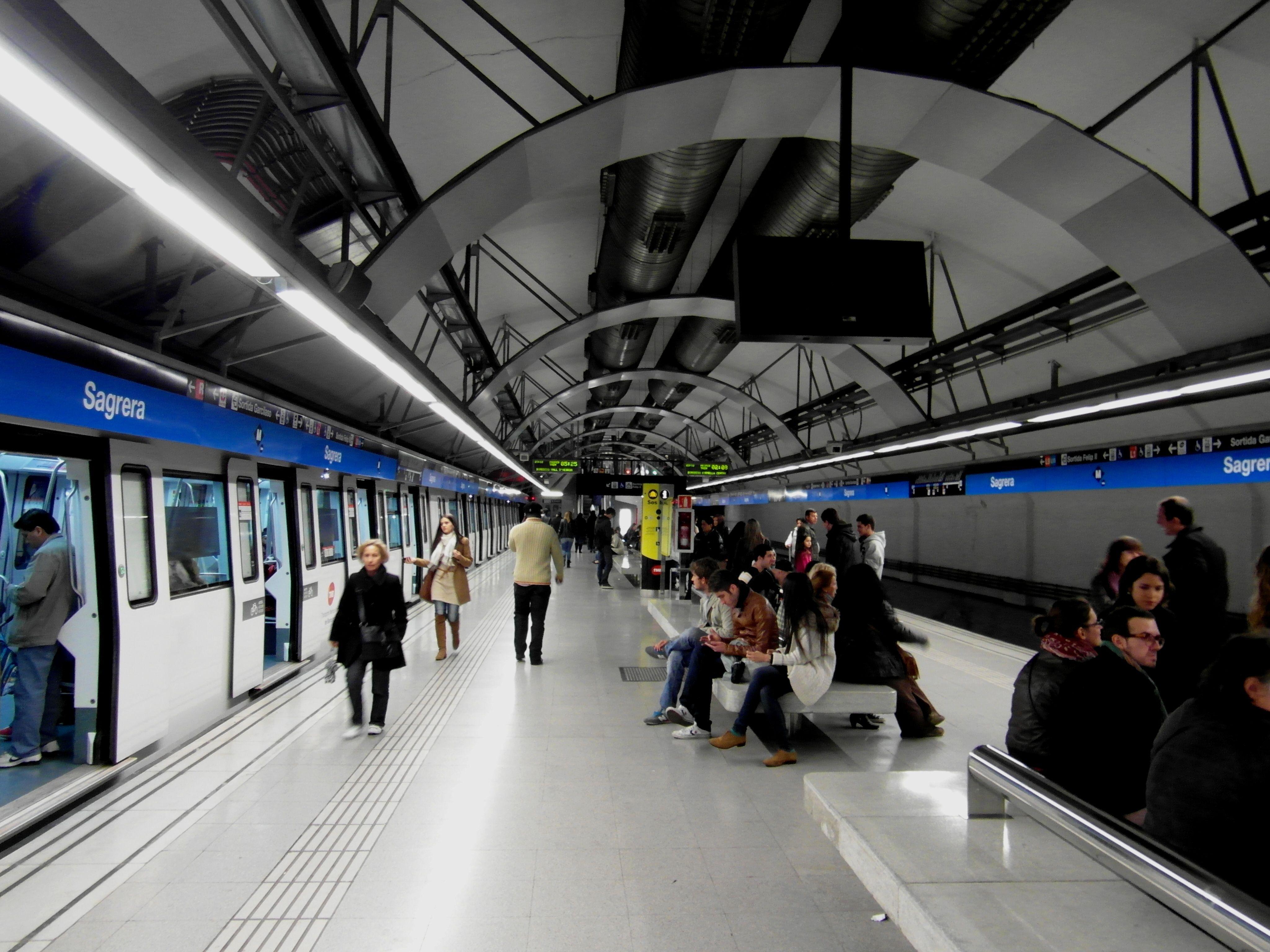 metro barcelona wiki