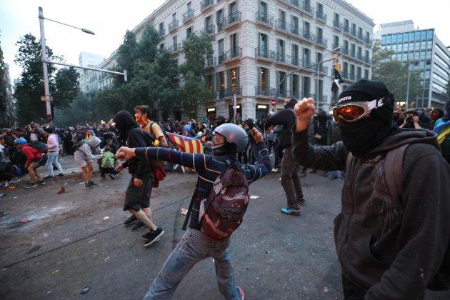 manifestants -