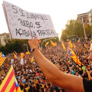 ELNACIONAL Manifestacio unitaria vaga general 18o - Sergi Alcàzar