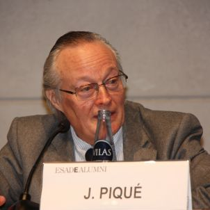 Josep Piqué acn