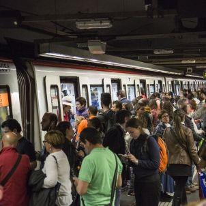 Vaga Metro Alta