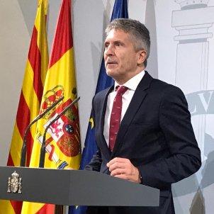 Fernando Grande-Marlaska - G.L.