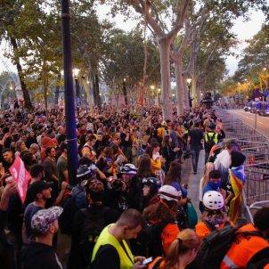 manifestants tsjc el nacional sergi alcazar