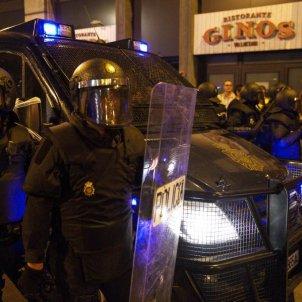policia via laietana el nacional sergi alcazar