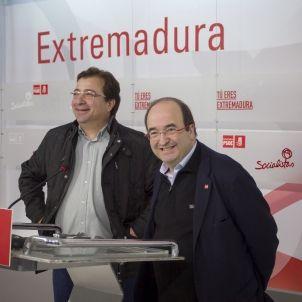 Iceta Vara - EFE